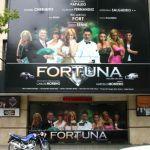 Cancelaron en Uruguay la obra de Ricardo Fort por fuerte rechazo del público hacia el mediático