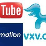 Para 2012, la mitad del tráfico de internet serán videos