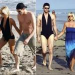 Situaciones molestas en la playa