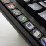 Un teclado para Facebook