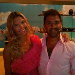 Este sábado, Coki Ramírez y Pedro Alfonso en la Cocina del Show