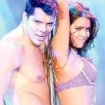 Bailando 2011: Ronda del Caño