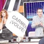 Bailando 2011: ¿Quién reemplazara a Carmen?