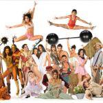 La foto de los diez finalistas del Bailando 2011