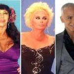 ¿Quiénes formarán el jurado del Bailando 2012?