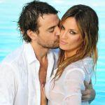 Paula Chaves y Peter Alfonso, un amor que crece