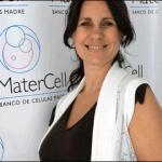"""Nancy Dupláa: """"me desencante de la Televisión"""""""