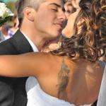 El Gran casamiento de Yana y Agusto