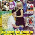 Pasando Revistas: CARAS, GENTE, PRONTO, HOLA
