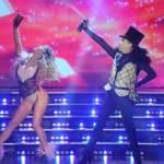 Bailando 2014: Crónica de la noche del martes