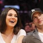 Mila Kunis y Ashton Kutcher ya son papás