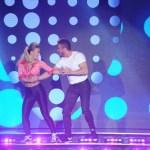 Bailando 2014: Noche de bajos puntajes para el rock