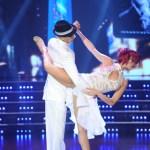Bailando 2014: Gran noche del 2x4