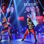 Bailando 2014: Debut y despedida para Fatima y Fredy