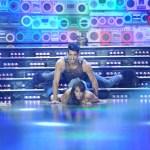 Bailando 2014: Buen debut para Fatima y Fredy