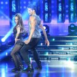 Bailando 2014: Arranco el reggaeton