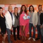 Presentación de la temporada de Carlos Paz en Buenos Aires