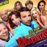 """Carlos Paz: """"Casa Fantasma"""" la obra más vista del fin de semana"""