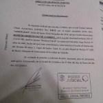 Denuncia penal de un periodista cordobés a Jorge Rial por amenazas por criticar a Loly