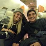 Es mentira que Maradona va a estar en el Bailando 2015, afirmó El Chato Prada