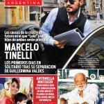 Pasando Revistas: CARAS, GENTE, HOLA, PRONTO, SEMANARIO