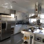 La casa de Jorge Rial y su ex  Silvia D´ Auro a la venta