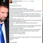 Nazarena Velez: Sale Gamarra y entra Pablo Yotich