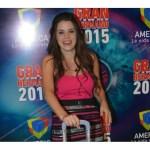 Camila, la segunda eliminada de la Casa de Gran Hermano: sacó el 68,5% de los votos