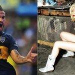 """Lo que faltaba; Militta Bora: """"Con Daniel Osvaldo nos vamos a casar"""""""