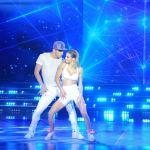 Bailando 2015: Crónica de la noche del martes. Fotos, vídeos y puntaje