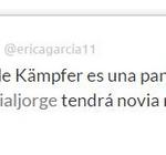 """Erica García arremetió contra Jorge Rial… y luego denunció que la """"hackearon ¿?"""