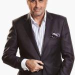 Jorge Rial habló de todo: su relación con Agustina Kämpfer, Mariana Antoniale y Luis Ventura
