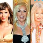 Zapping de chismes: Cinthia Fernández, Telefe 2016, Gisela Bernal, Barby Franco,Dady Brieva, Chino Darín, Juana Viale, Showmatch