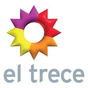 El_trece_logo