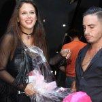 ¿Fede Bal y Barbie Vélez pasaron la noche juntos?