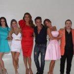 Chismes:Moria Casán,Chino Darín,Matías Alé,Muscari,Denise Dumas,Verónica Ojeda, Mariano Martínez, GH2016,Enredados