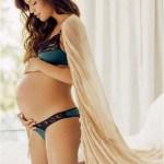 """Zaira Nara: """"el embarazo me volvió mas libre y segura"""". GENTE"""