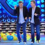 Tinelli vuelve a la política: imitarán a Macri, Cristina, Vidal y Juliana
