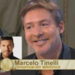 El cruce picante entre Marcelo Tinelli y Adrián Suar en la mesa de Mirtha Legrand