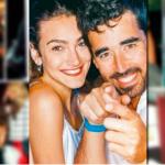 Fin del misterio: esta es la verdadera novia de Nacho Viale