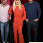 Todos looks y fotos de la gala de Caras y el Cirque Du Soleil