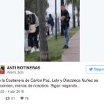 Escándalo: Carlos Núñez confirmó un affaire con Loly, y la reacción de Antoniale