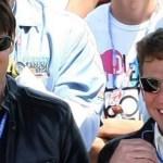 ¿Tom Cruise con nuevo novio?