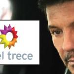 Los motivos de una nueva crisis entre Marcelo Tinelli y El Trece