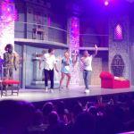 Abracadabra Anoche estrenó a sala llena y fue un éxito