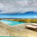 Fotos: Conocé la increíble mansión de Pampita y Pico Mónaco en Punta del Este