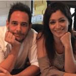 Rodrigo Lussich y Carla Conte tienen sus ocho panelistas
