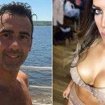 Federico Hoppe negó los rumores de romance con Rocío Robles