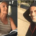 Silvia D'Auro acusó a Jorge Rial de violento