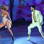 Bailando 2017:Noche de martes. Fotos, vídeos y puntajes